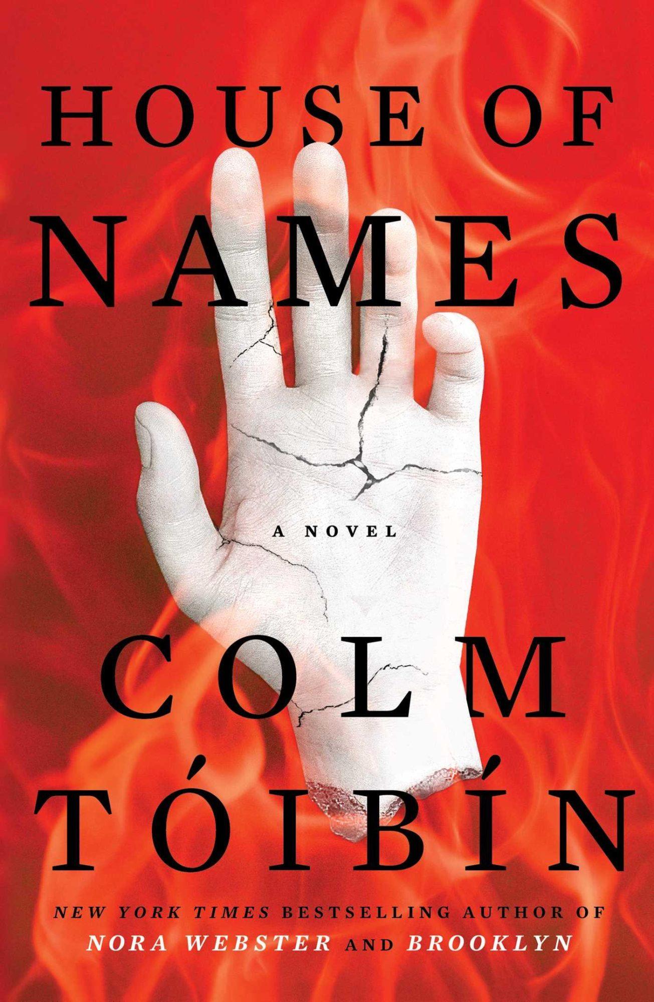 #1512 – Colm Tóibín