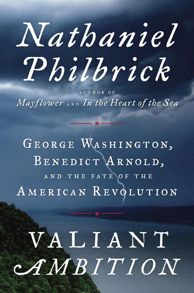 #1511 – Nathaniel Philbrick