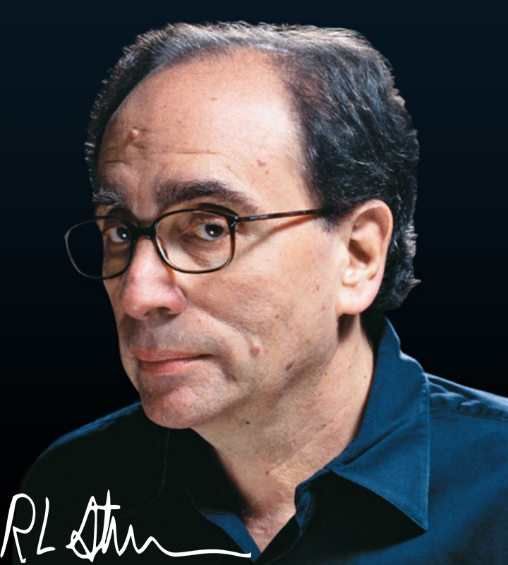 25 Years Later: R.L Stine On Giving Kids Goosebumps