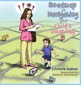 "#1403: ""Navigating Your Child's Disability"""