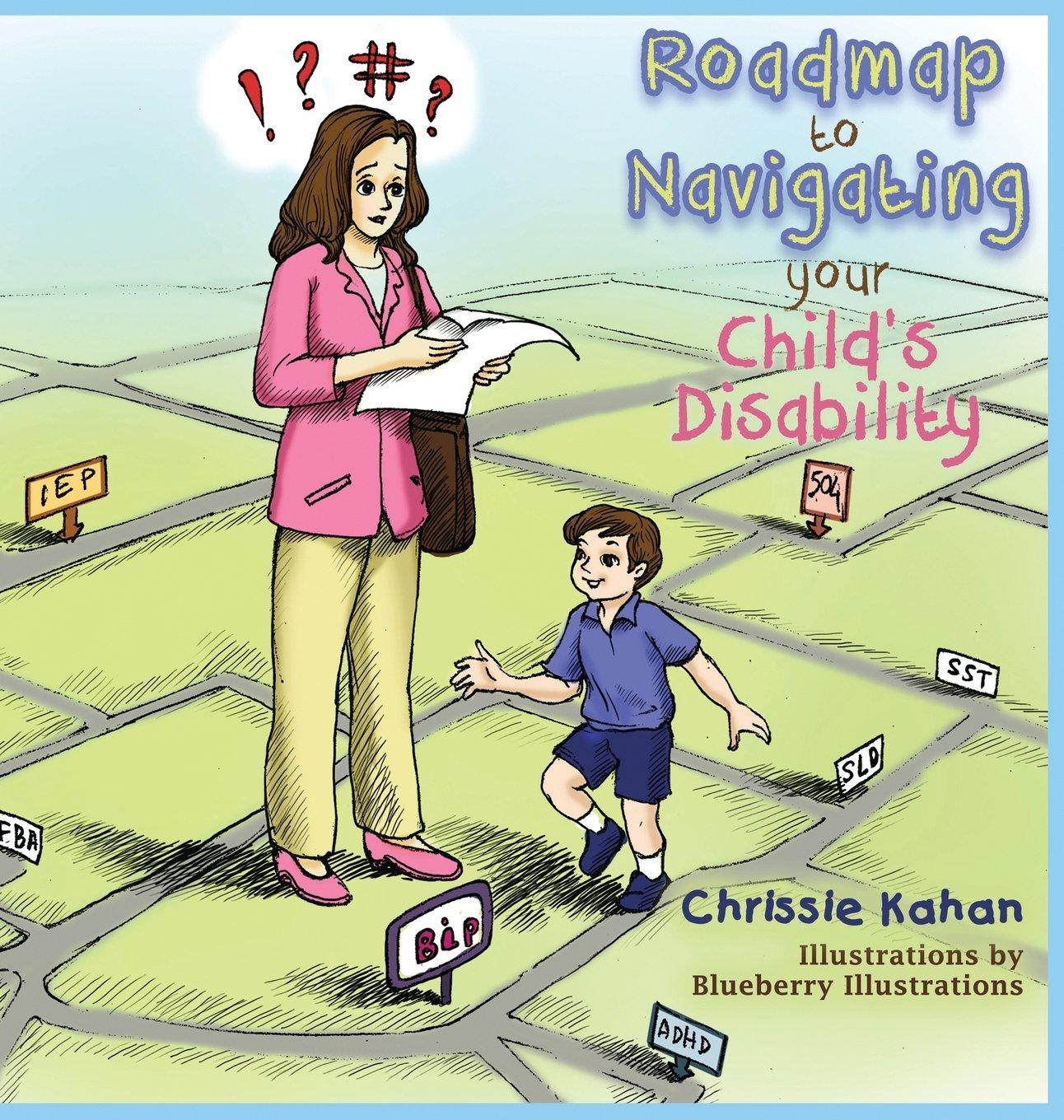 """#1403: """"Navigating Your Child's Disability"""""""