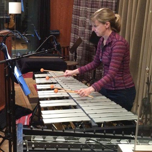 #1462: A Percussionist Opens Up About Her Performance Anxiety