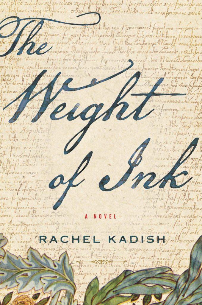#1519 – Rachel Kadish