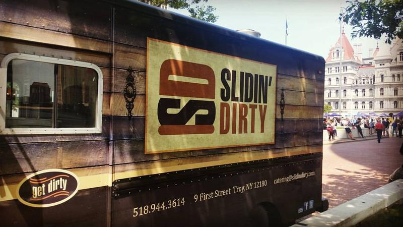 058 Tim and Brooke Taney | Slidin' Dirty