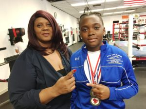 #1469: Honoring A Young Boxing Champ And Love Amid Fear Of Deportation