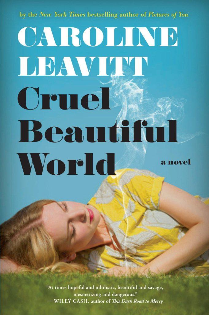 #1520 – Caroline Leavitt