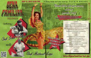 063 Josh Coletto and Michael Lapi | Pop-Up Restaurants