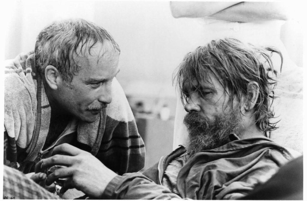 Academy Award Winning Actor Richard Dreyfuss