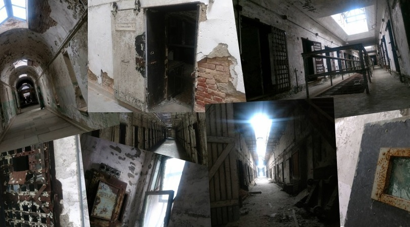 If Walls Could Talk | Eastern State Penitentiary