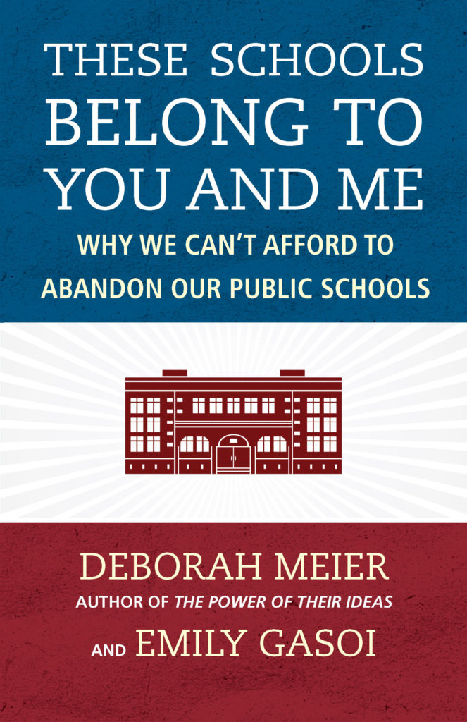 "#1411: ""These Schools Belong To You And Me"""