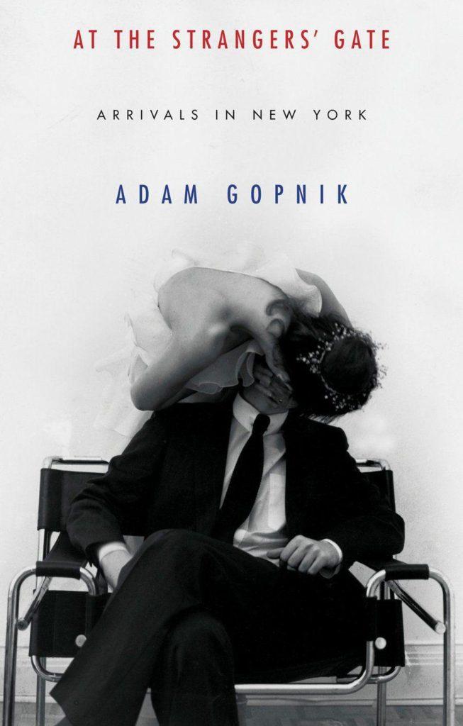 #1524 – Adam Gopnik