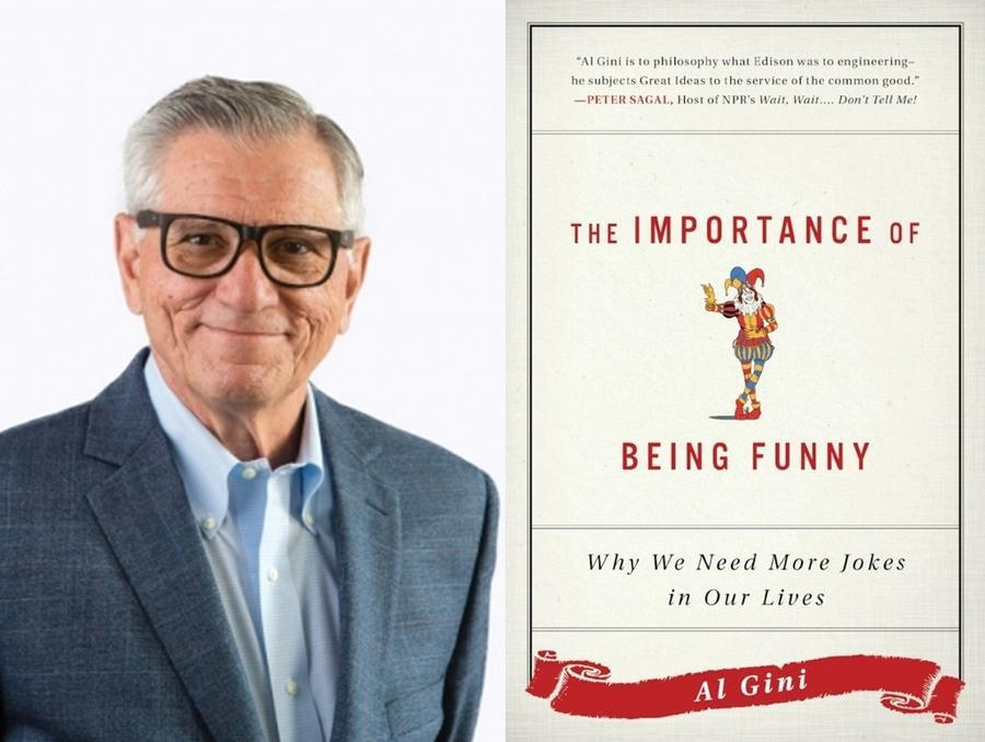 "#1415: ""The Importance Of Bringing The Funny"""