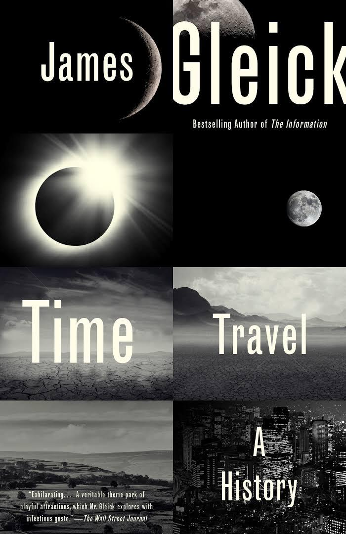 """#1412 """"A History Of Time Travel"""""""