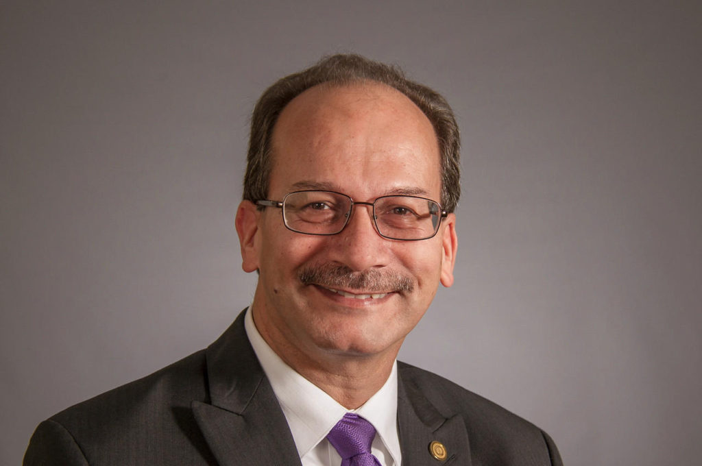 New UAlbany President Dr. Havidan Rodriguez