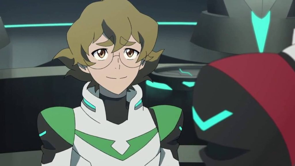 Bending Gender In Voltron: Legendary Defender