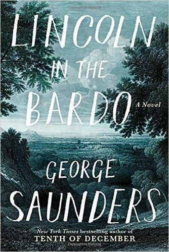 #1531 – George Saunders