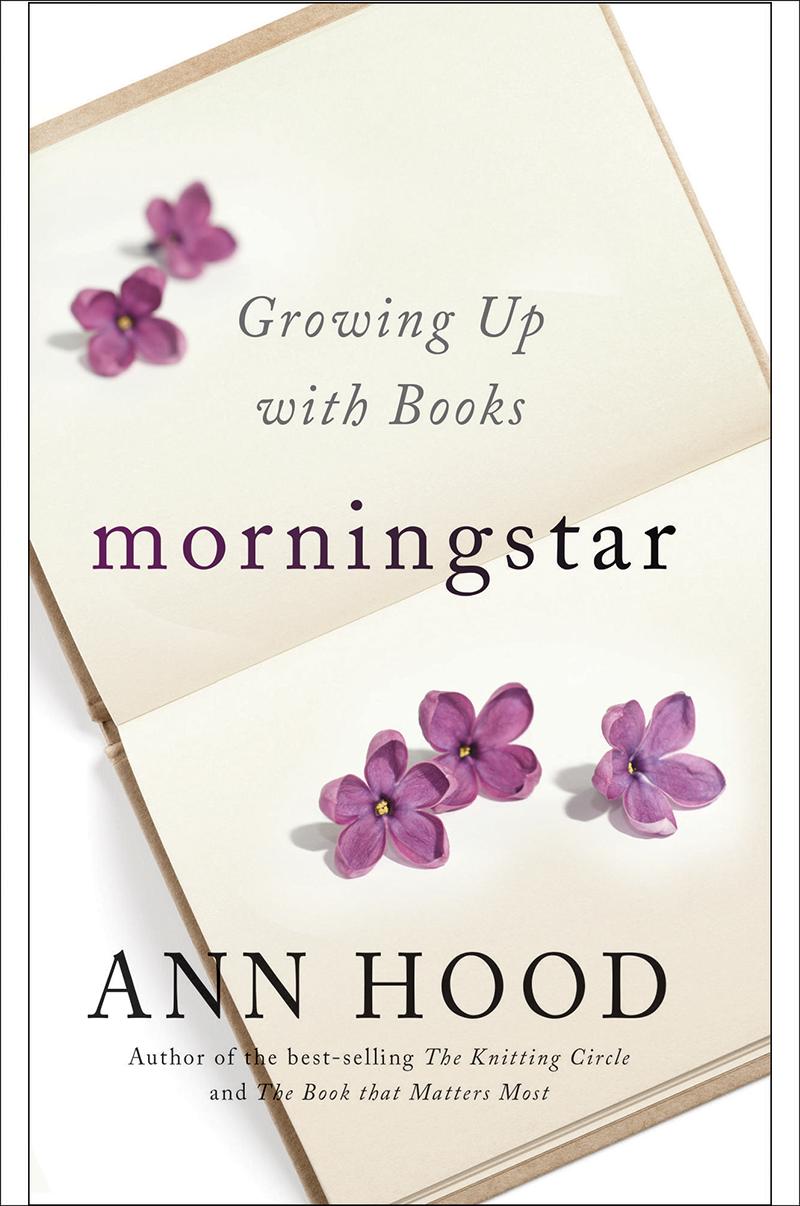#1534 – Ann Hood