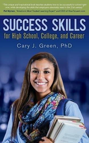 "#1425: ""Success Skills For School And Career"""