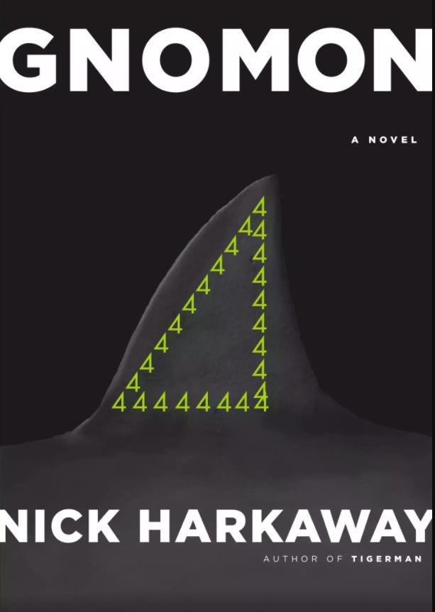 #1541 – Nick Harkaway
