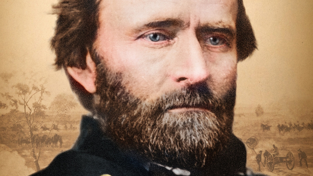 "#1429: ""History Class: The Life And Times Of Grant"""