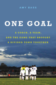 Dr. Amy Bass, Author Of One Goal