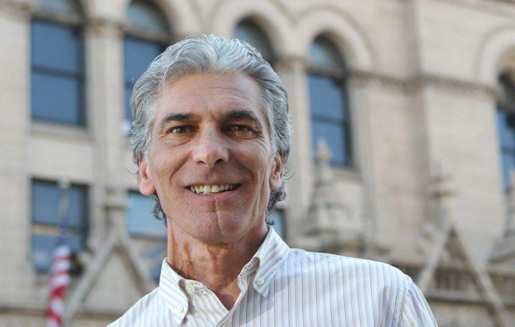 #1812 – New York Gubernatorial Candidate Joel Giambra