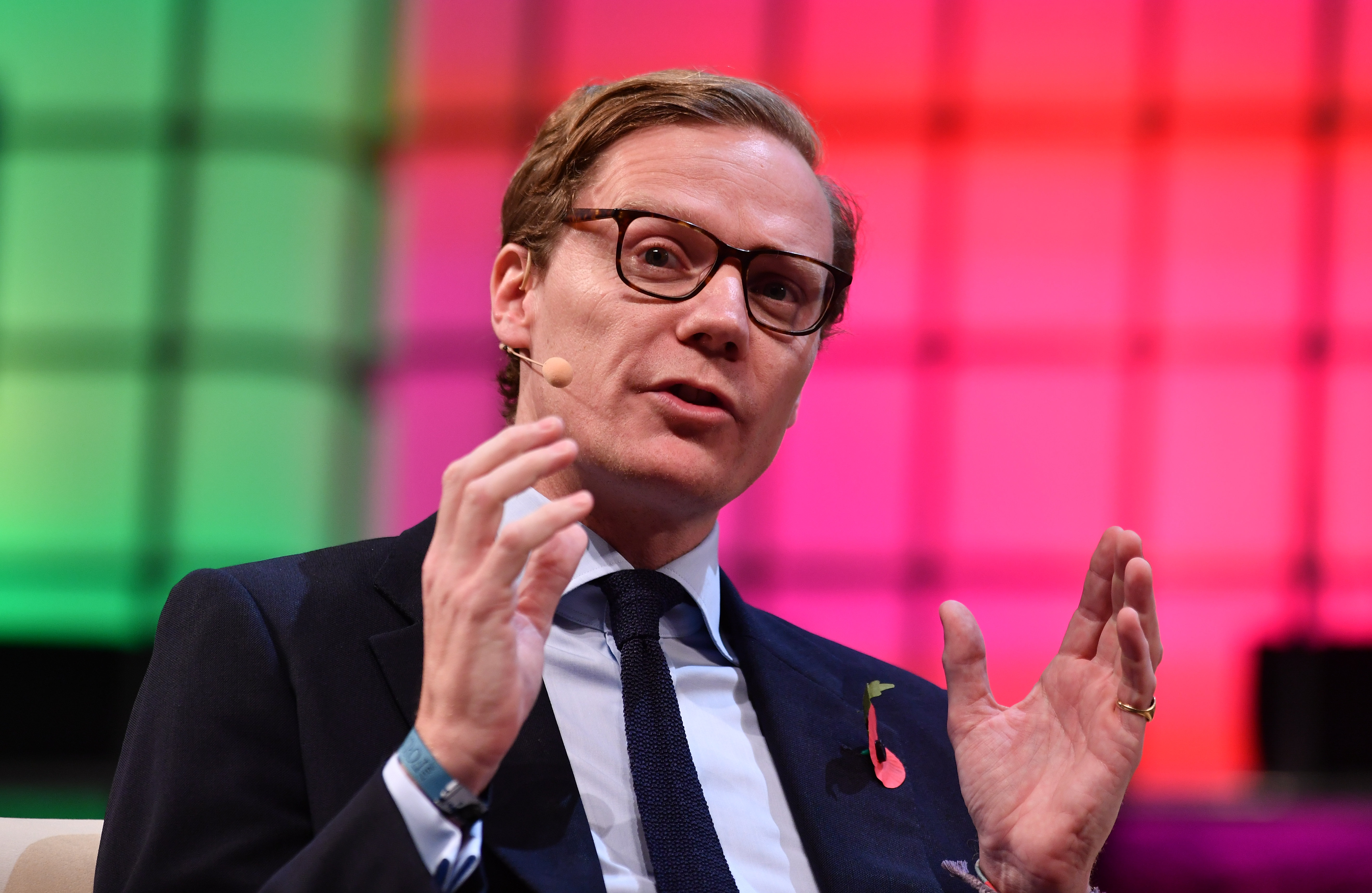 What Is Cambridge Analytica?
