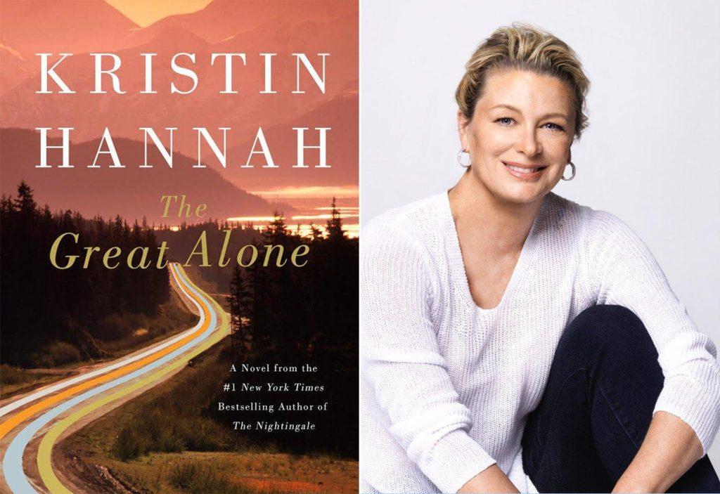 #1547 – Kristin Hannah