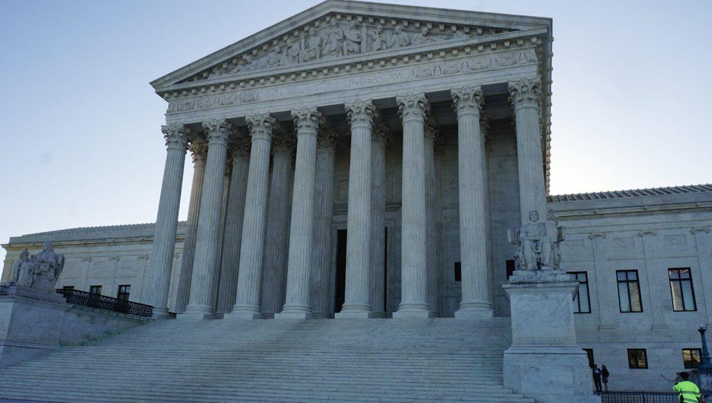 SCOTUS Decision: Janus v. AFSCME Council 31
