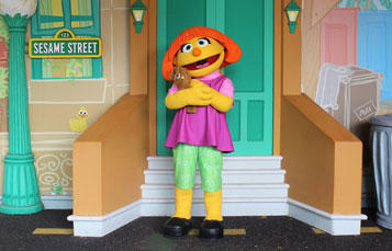"#1439: ""Sesame Place Now A Certified Autism Center"""