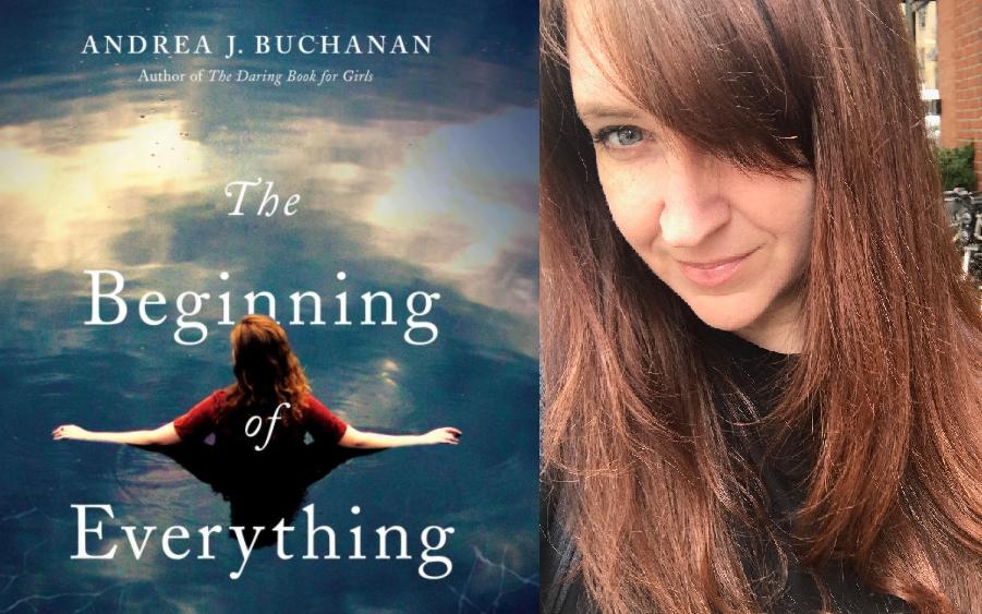#1554 – Andrea Buchanan
