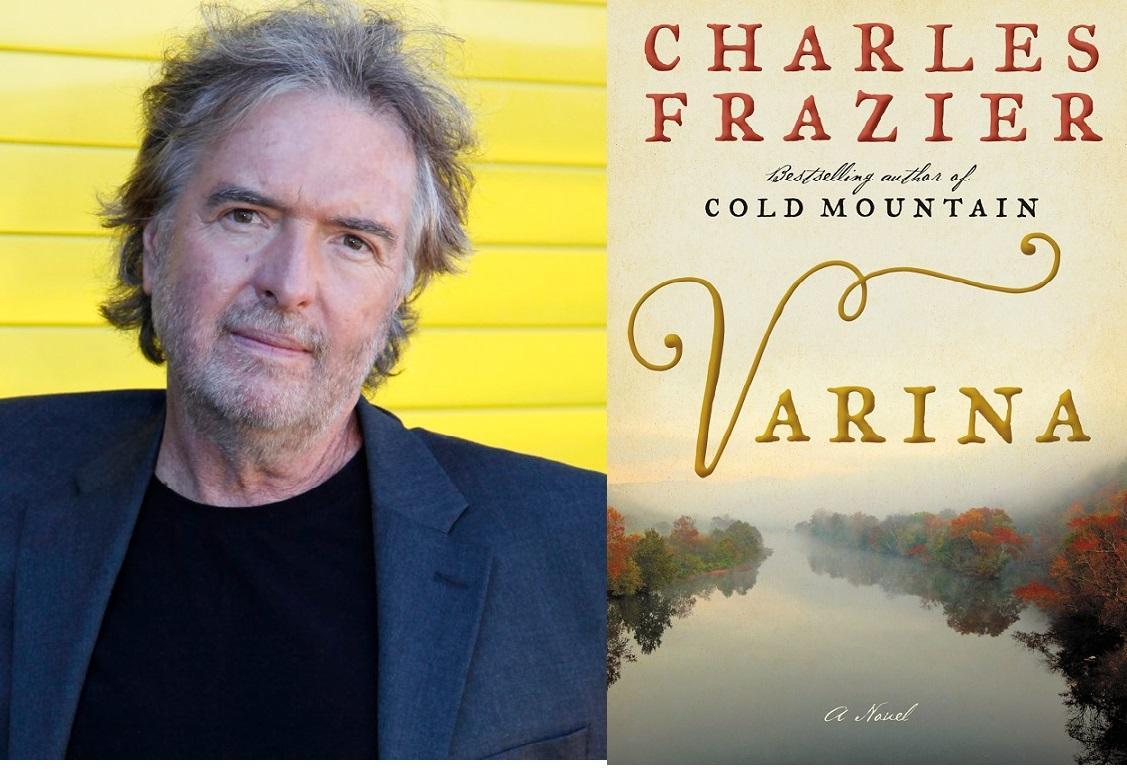 #1551 – Charles Frazier
