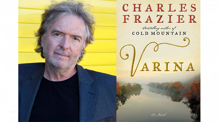 #1551 – Charles Frazier