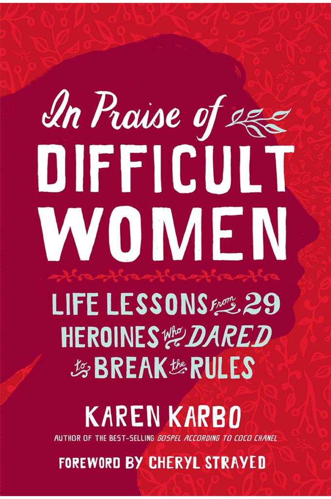 #1504: Difficult Women, Brave Women