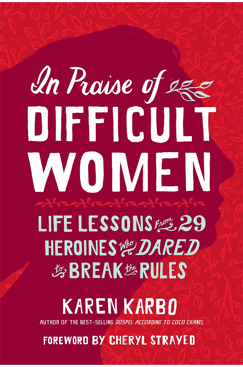 #1504: Difficult Women, Brave Women