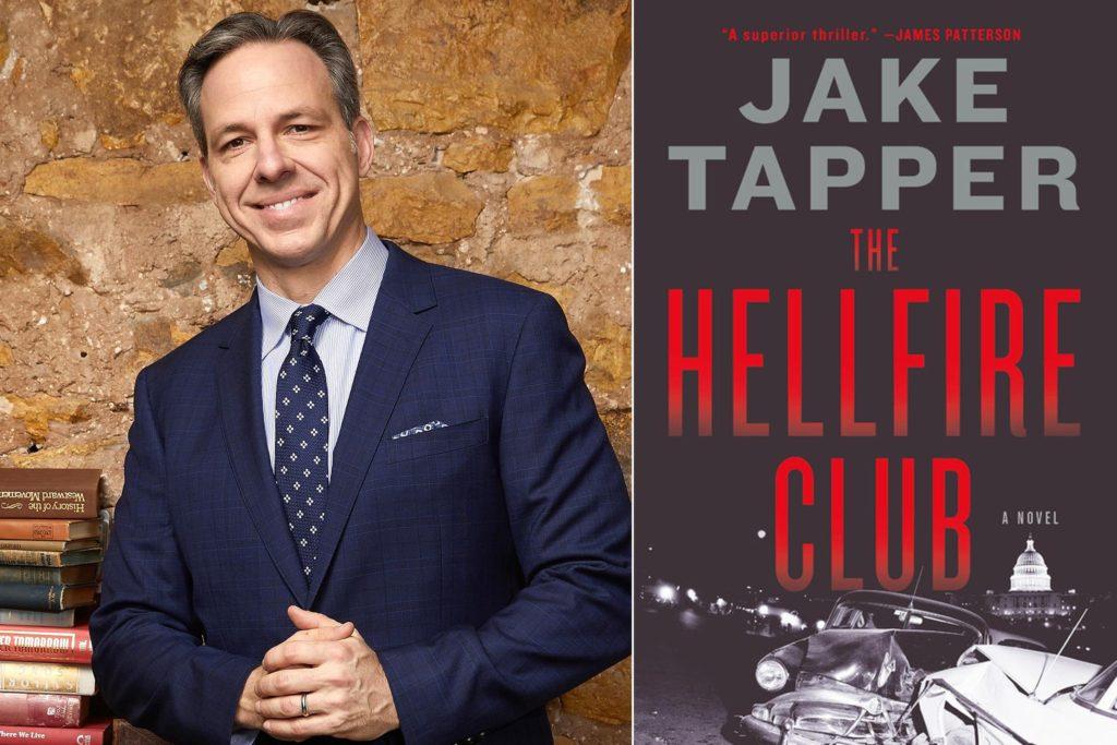 #1558 – Jake Tapper
