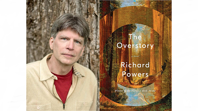 #1555 – Richard Powers