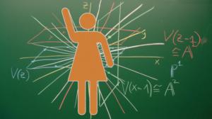 """#1443: """"Women In STEM"""""""