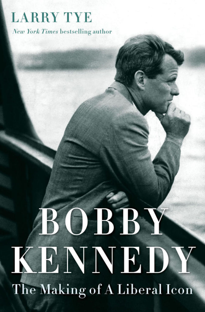 "#1446: ""Bobby Kennedy – An American Liberal Icon"""