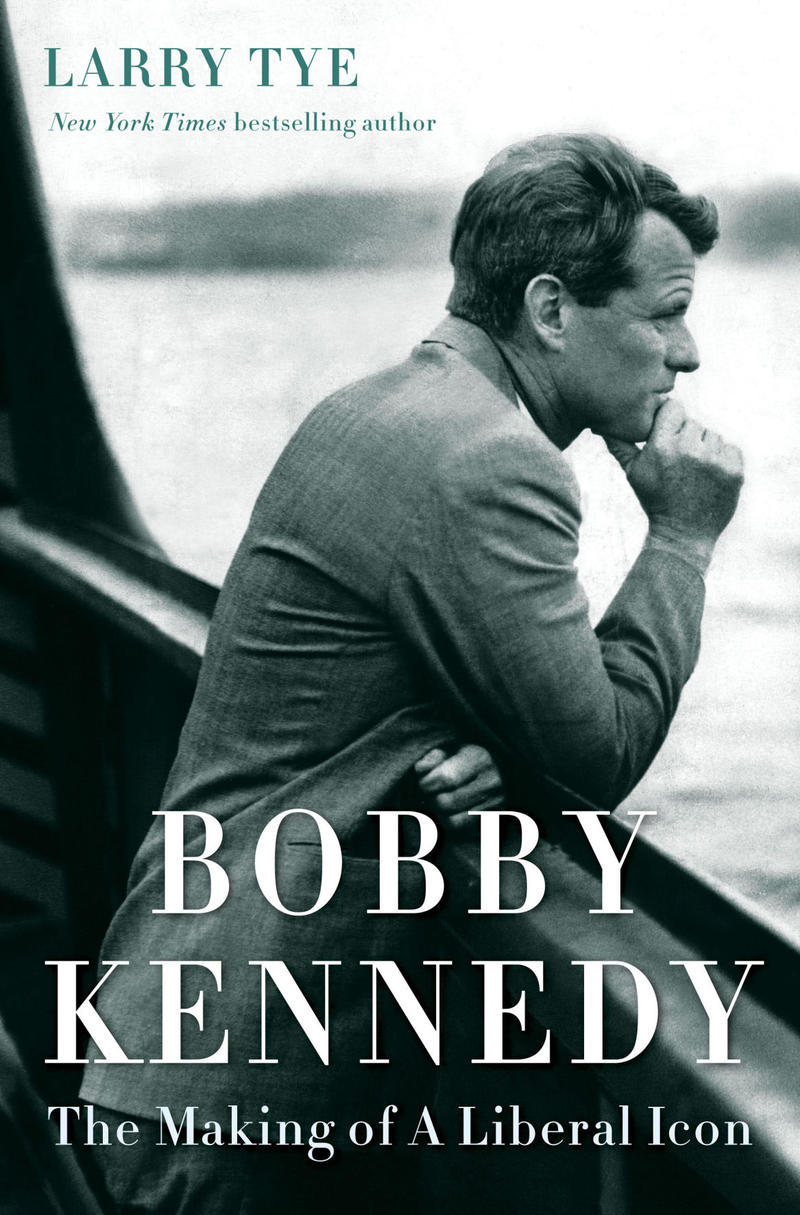 """#1446: """"Bobby Kennedy – An American Liberal Icon"""""""