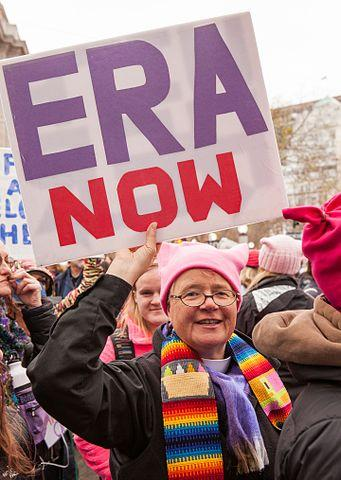 #1510: Another State Ratifies The ERA