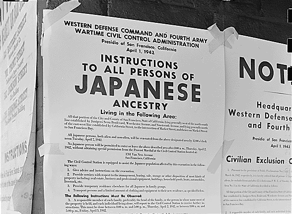 What Were Internment Camps?