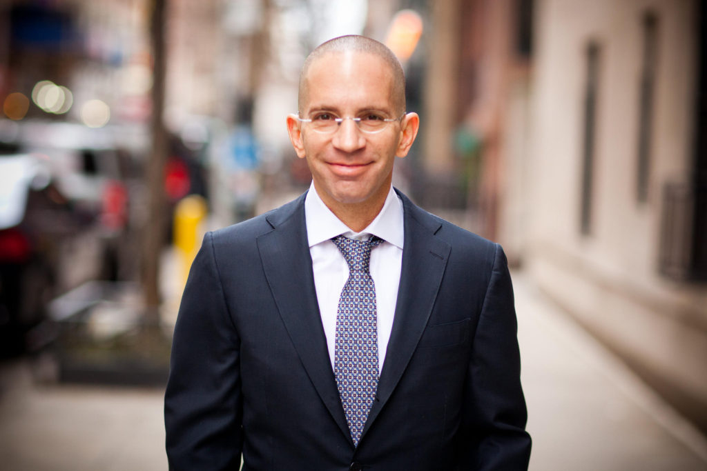#1835 – Republican State Comptroller Candidate Jonathan Trichter