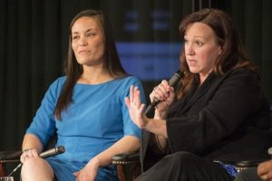 #1520: Women Veterans Run For Congress; Women Wrestlers Seek An Image Change