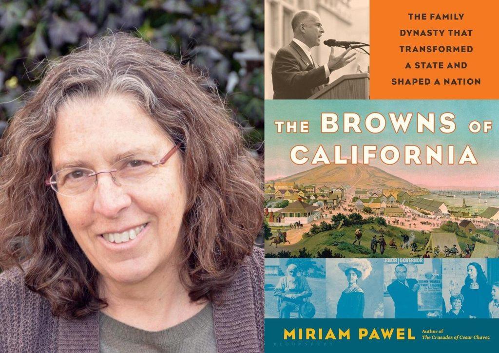 #1574 – Miriam Pawel