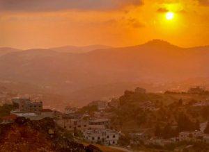Journalism In Jordan | Rosemary Armao