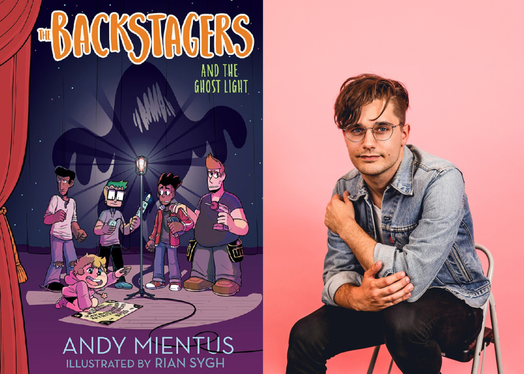 #1581 – Andy Mientus