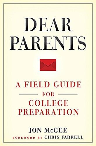 "#1471: ""Dear Parents – A College Field Guide"""