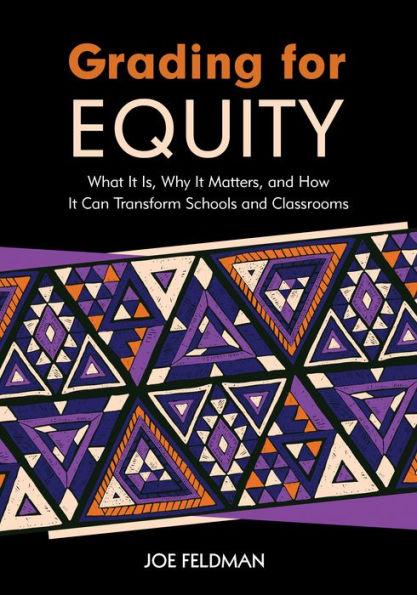 """#1469: """"Grading For Equity"""""""