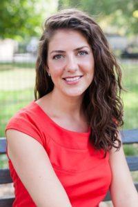 Erin Vilardi, CEO of VoteRunLead